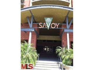 Savoy Condominiums