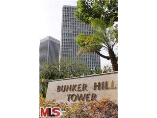 Bunker Hill Tower