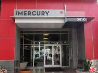 Mercury Lofts