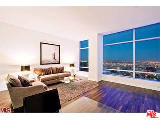 The Ritz Carlton Residences At La Live Los Angeles Real Estate