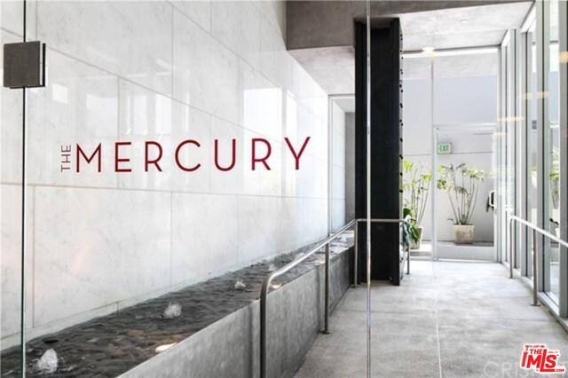 Mercury Lofts