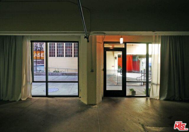 Santee Village - Cornell Building