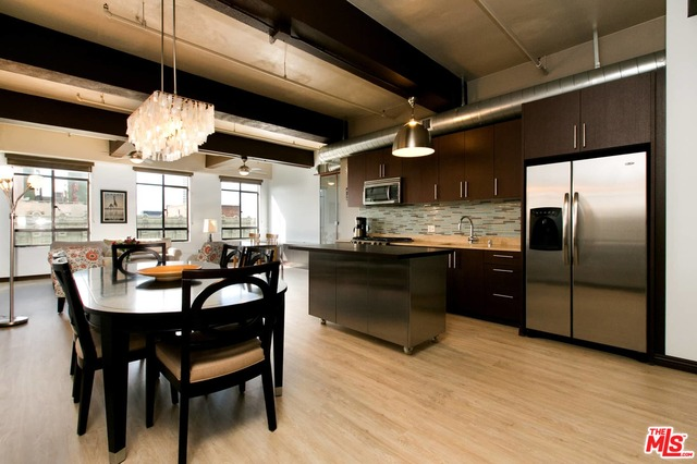 Eastern Columbia Lofts