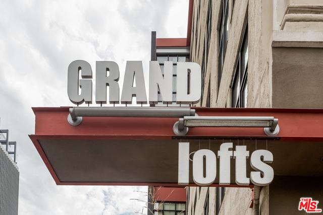 Grand Lofts