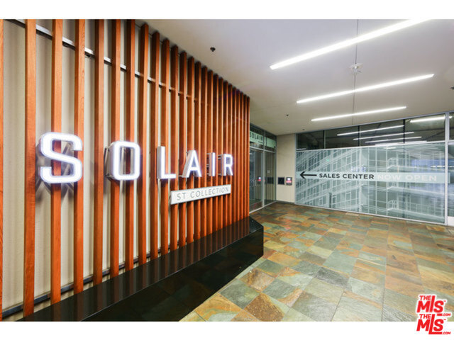 Solair Wilshire