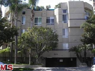 825 S Shenandoah St, #103 Los Angeles CA 90035