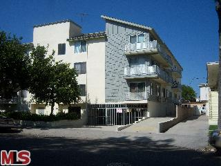 3734 S Canfield Ave, #111 Los Angeles CA 90034