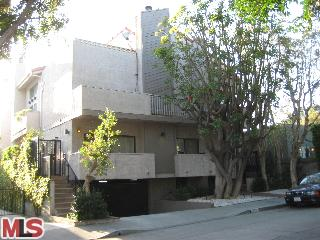 849 N Sweetzer Ave, #2 West Hollywood CA 90069