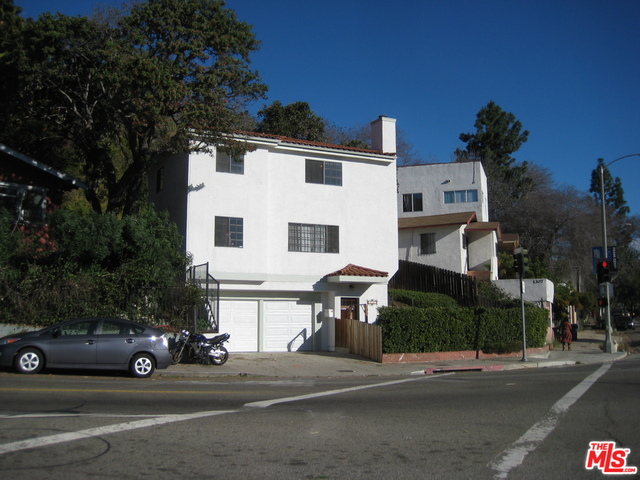 1301 Silver Lake, Los Angeles CA 90026
