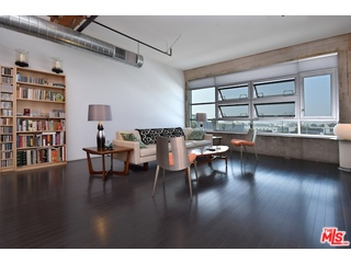 Barker Block Lofts For Sale Call 213-808-4324