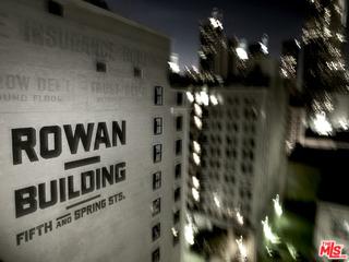 Rowan Building Lofts For Sale Call 213-808-4324