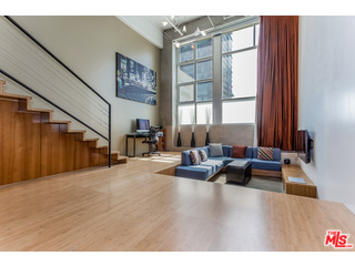 Flower Street Lofts For Sale Call 213-808-4324