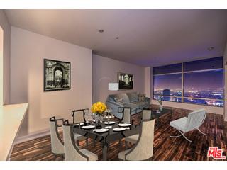 Ritz Carlton Residences Downtown La Lofts