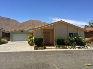 22840 Sterling Ave #126, Palm Springs, CA 92262