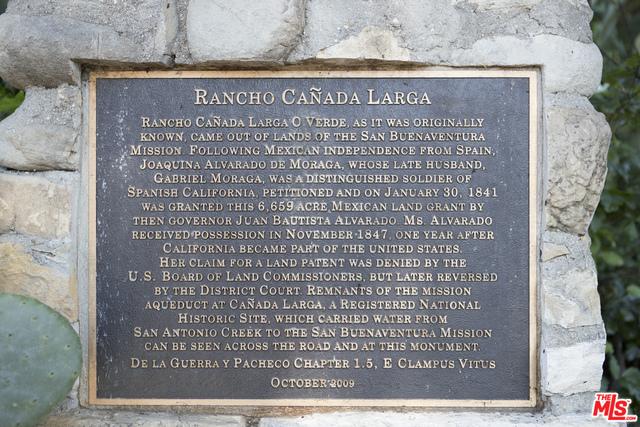1 CANADA LARGA RD,