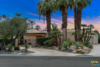37675 THOMPSON ROAD, RANCHO MIRAGE, CA 92270  Photo