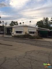 76 Santa Monica, Palm Springs, CA 92264