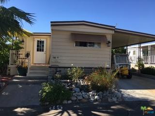 17625 Langlois Rd #86, Desert Hot Springs, CA 9224