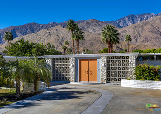 1129 S Manzanita Ave, Palm Springs, CA 92264