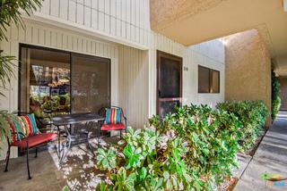 675 N Los Felices Cir #115, Palm Springs, CA 92262