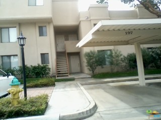Photo of 35200 Cathedral Canyon Drive #Z197, Cathedral City, CA 92234