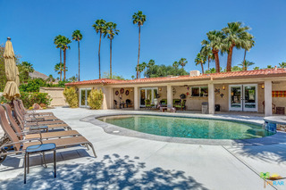 1057 E Marshall Way, Palm Springs, CA 92262