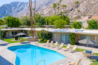 Photo of 601 West Arenas Road, Palm Springs, CA 92262