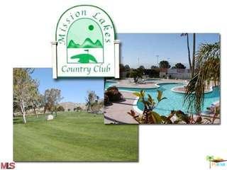 9639 Spyglass Ave #46, Desert Hot Springs, CA 9224
