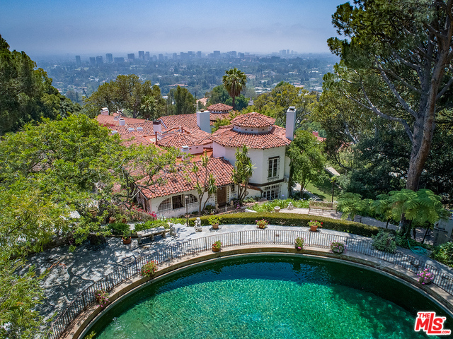 Photo of 1500 Seabright Place, Beverly Hills, CA 90210