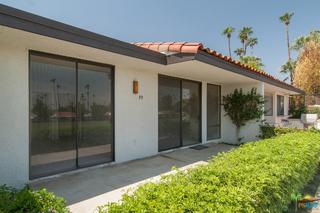 99 Calle Encinitas, Rancho Mirage, CA 92270