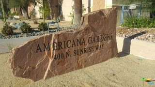 400 N Sunrise Way #138, Palm Springs, CA 92262