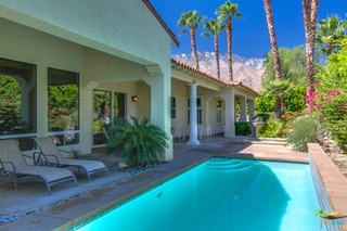 Photo of 1394 Colony Way, Palm Springs, CA 92262