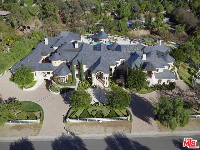 Photo of 25220 Walker Road, Hidden Hills, CA 91302