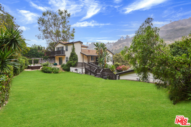 3806 LAS FLORES CANYON RD, MALIBU, California 90265, 4 Bedrooms Bedrooms, ,4 BathroomsBathrooms,Residential,For Sale,LAS FLORES CANYON,19-438324