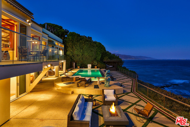6970 WILDLIFE ROAD, MALIBU, California 90265, 5 Bedrooms Bedrooms, ,7 BathroomsBathrooms,Residential Lease,For Sale,WILDLIFE ROAD,19-439408