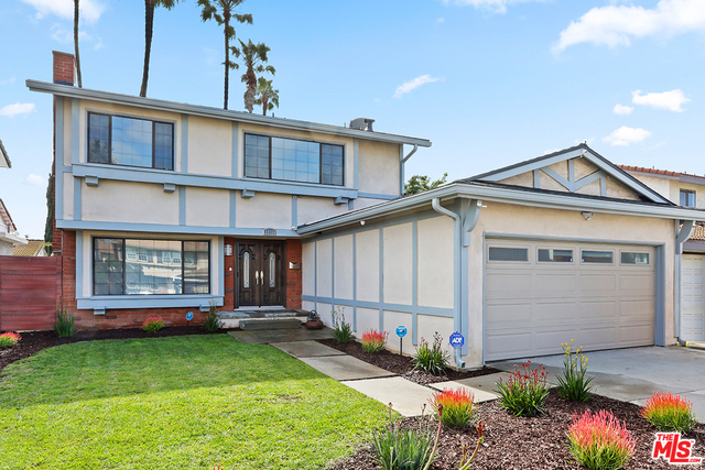 Photo of 12550 PRESNELL ST, LOS ANGELES, CA 90066