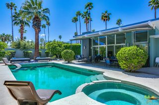 292 N Monterey Rd, Palm Springs, California