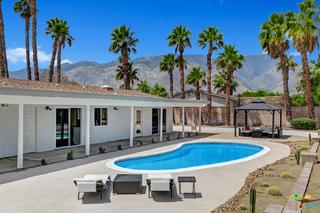 2304 E Bellamy Rd, Palm Springs, California