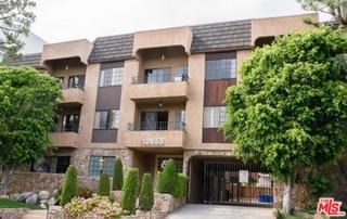 10655 Kinnard Ave, Los Angeles, California