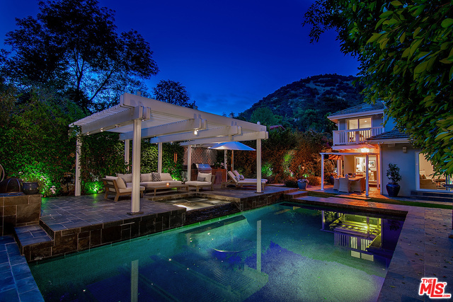 3289 Mandeville Canyon Rd, Los Angeles, California
