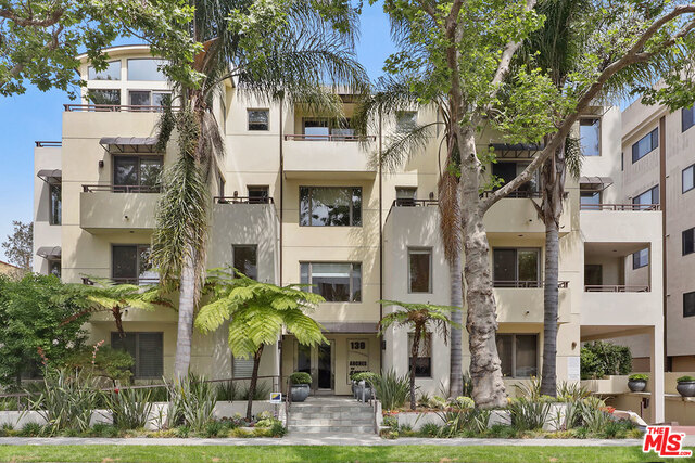 Photo of 130 N SWALL DR #202, BEVERLY HILLS, CA 90211