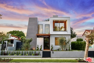 6509 Colgate Ave, Los Angeles, California