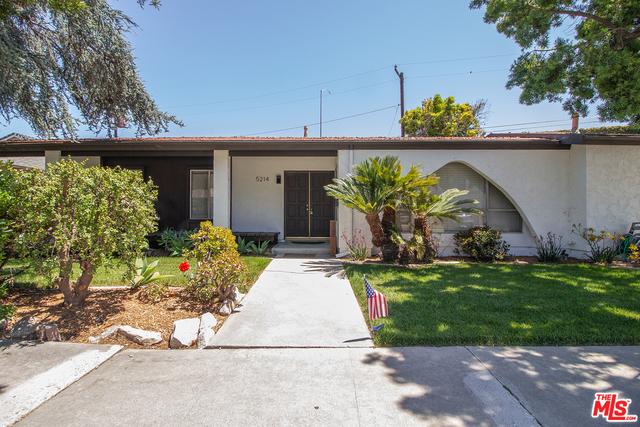 5214 Dawes Ave, Culver City, California