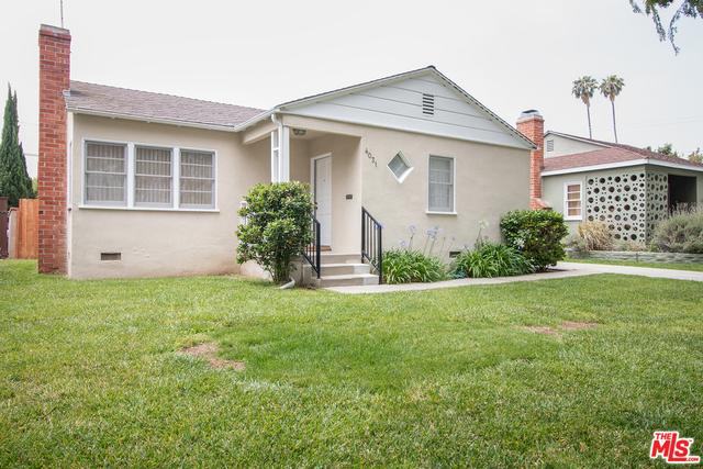 4031 Albright Ave, Culver City, California
