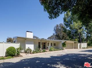 13340 Chalon Rd, Los Angeles, California