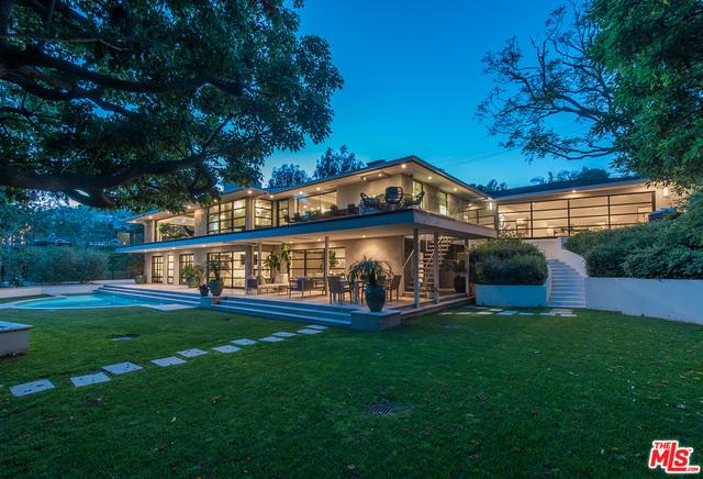 1750 Westridge Rd, Los Angeles, California