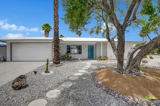 1188 E Duro Cir, Palm Springs, California