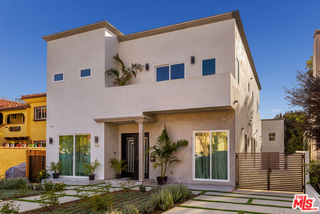 1530 Rexford Dr, Los Angeles, California