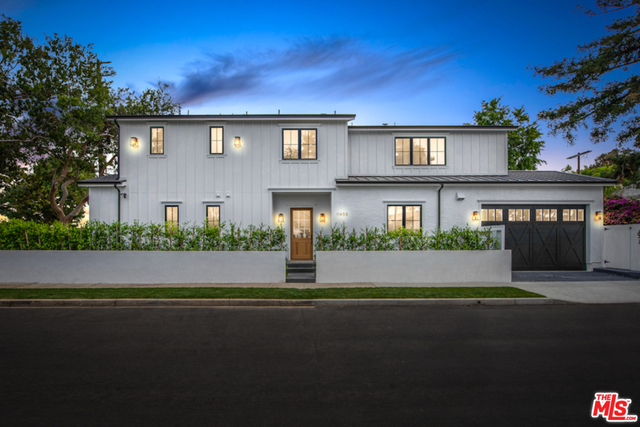 11455 Charnock Rd, Los Angeles, California