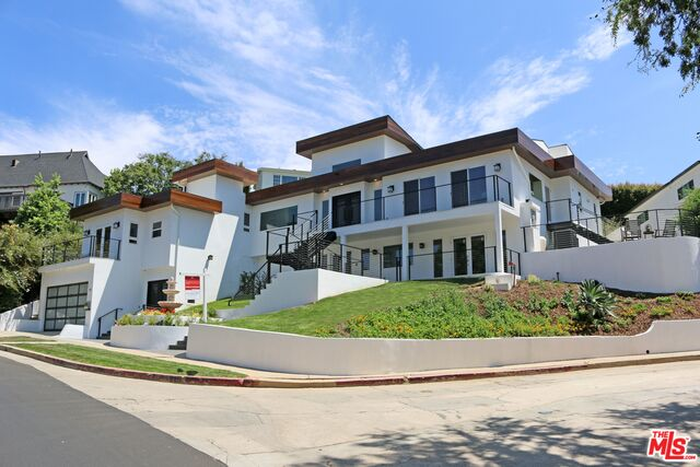 436 Levering Ave, Los Angeles, California
